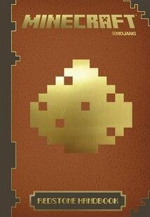 Minecraft Handbook 2: The Redstone Handbook