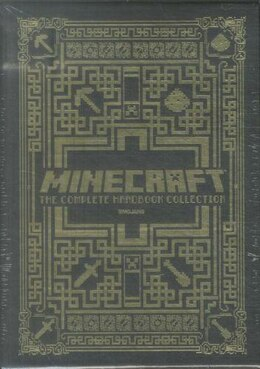Book Minecraft: The Complete Handbook Collection: Minecraft by Minecraft