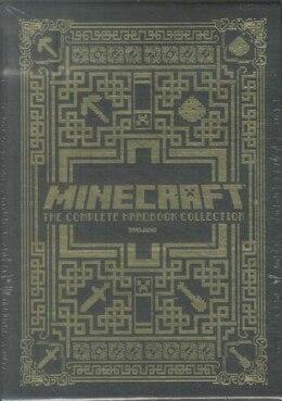 Book Minecraft: The Complete Handbook Collection: Minecraft by Minecraft