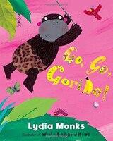 Go, Go, Gorilla!