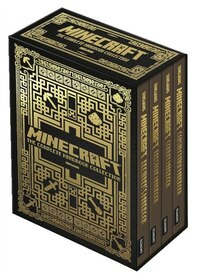 Minecraft: The Complete Handbook Collection: Updated Edition