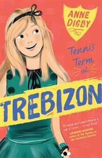 The Tennis Term At Trebizon