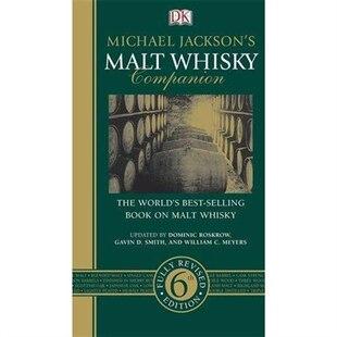 Malt Whisky Companion 6e