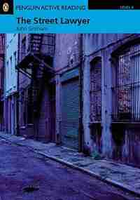 Street Lawyer / With Cd Rom: Act. Read Level 4 de John PEARSON LONGMAN