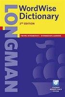 Wordwise Dictionary + Cd   2/e: LONGMAN