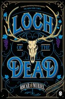 The Loch Of The Dead: Frey & Mcgray Book 4
