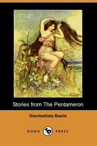 Stories From The Pentameron (dodo Press)