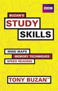 Buzan's Study Skills: Mind Maps, Memory Techniques, Speed Reading and More!