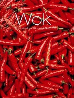 Book Padded Perfect Wok & Stir Fry by PARRAGON BK SERVICE