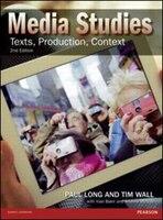 Media Studies: Texts, Production, Context