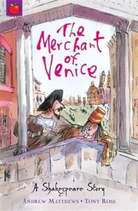 Shakespeare Stories: The Merchant Of Venice