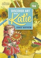 Katie: Discover Art With Katie: A National Gallery Sticker Activity Book