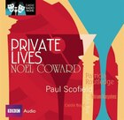 Private Lives: Classic Radio Theatre Series