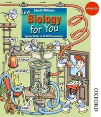 Updated New Biology for You Student Book