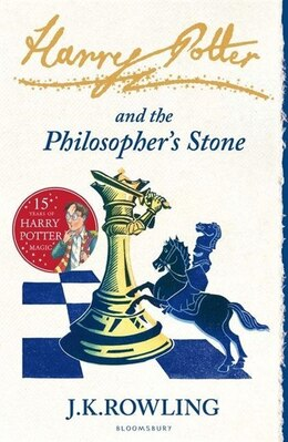 Book Harry Potter And The Philosopher's Stone: Signature Edition by J.k. Rowling