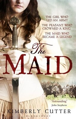 Book Maid by Kimberly Cutter