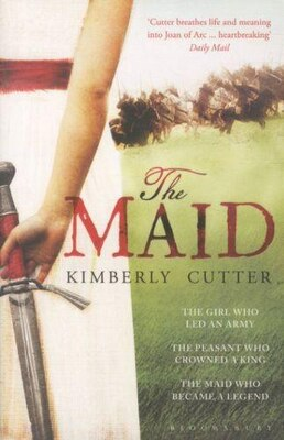 Book MAID by Cutter Kimberly