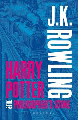 Book Harry Potter And The Philosopher's Stone by J.k. Rowling