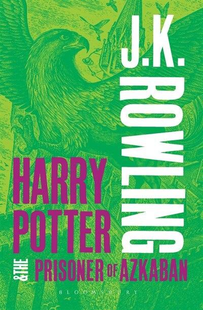 Harry Potter And The Prisoner Of Azkaban de J.K. Rowling