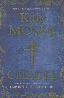 Book Citadel by Kate Mosse