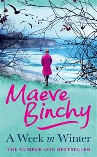 Book A Week In Winter by Maeve Binchy