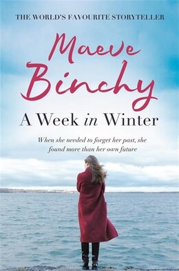 Book A Week In Winter by Maeve Binchy