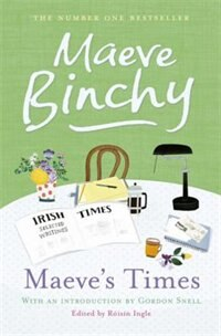 Book Maeve's Times by Maeve Binchy