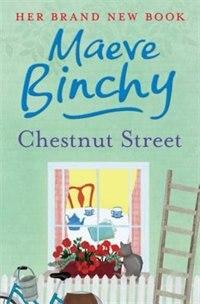 Book Chestnut Street by Maeve Binchy