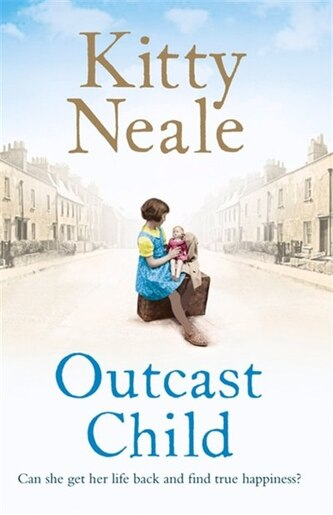 Outcast Child Book By Kitty Neale Paperback Chaptersdigo