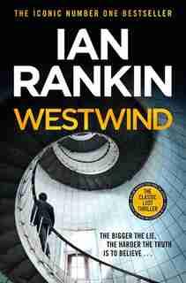 Westwind by IAN RANKIN