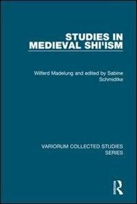 Studies In Medieval Shi'ism