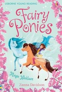 Fairy Ponies Magic Necklace