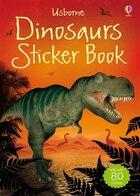 Dinosaurs (Spotter's Sticker Book)