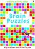 Brain Puzzles (Activity Cards) by Sarah Khan