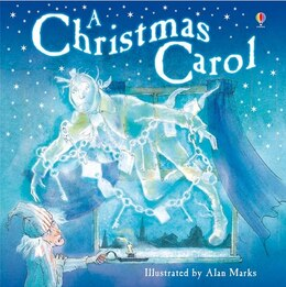 Book Christmas Carol (Picture Books) by Lesley Sims