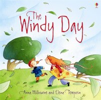 Windy Day (picture Books)
