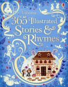 365 Illustrated Stories And Rhymes
