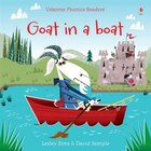 Goat In A Boat/Phonics Readers