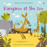 Phonics Readers/kangaroo At The Zoo