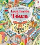 Look Inside/look Inside A Town