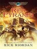 Book The Red Pyramid by Rick Riordan