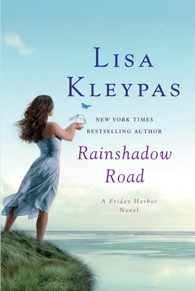 Rainshadow Road: (Large  Print) by Lisa Kleypas