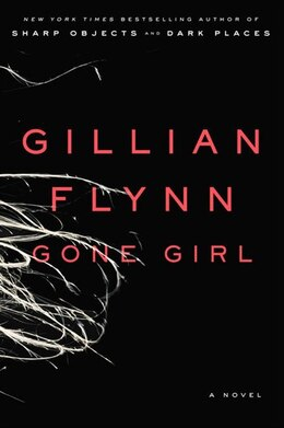 Book Gone Girl: Large Print Edition by Gillian Flynn