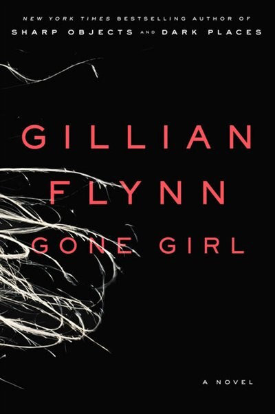 Gone Girl: Large Print Edition by Gillian Flynn