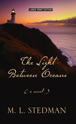 Book The Light Between Oceans by M. L. Stedman