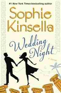 Wedding Night: (Large  Print) by Sophie Kinsella
