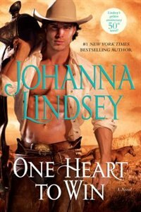 Book One Heart To Win by Johanna Lindsey