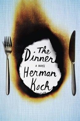 Book The Dinner by Herman Koch