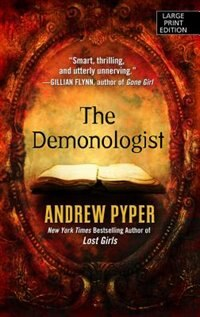 Book The Demonologist by Andrew Pyper