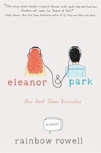 Book Eleanor & Park by Rainbow Rowell